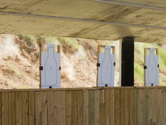 Probation and parole agents now must undergo quarterly firearms training rather than annually.
