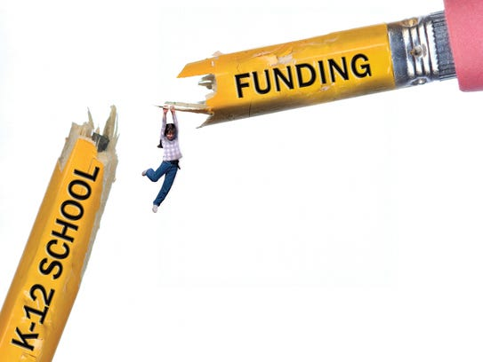 school funding Schools will get an extra $235 billion under a major overhaul of federal funding that looks set to pass parliament this week senate powerbroker nick xenophon has.