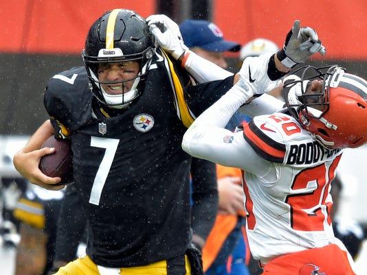 3 big Storylines in Steelers vs Browns