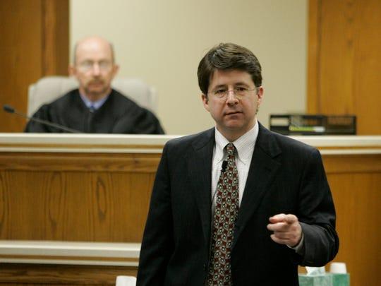 Flashback: Steven Avery's defense attorney, Dean Strang,