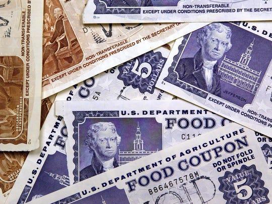 Inmigrantes temen obtener estampillas de comida, para