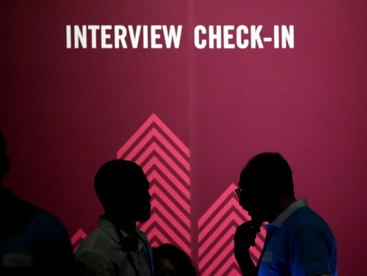 Job Interviews-Inappropriate Questions