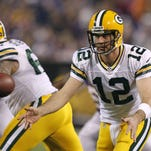 Aaron Rodgers and the Packers have lost six of their last 10 games.