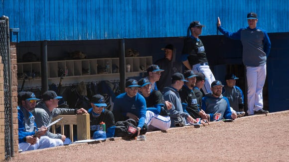 UNC Asheville will host a pair of youth baseball camps