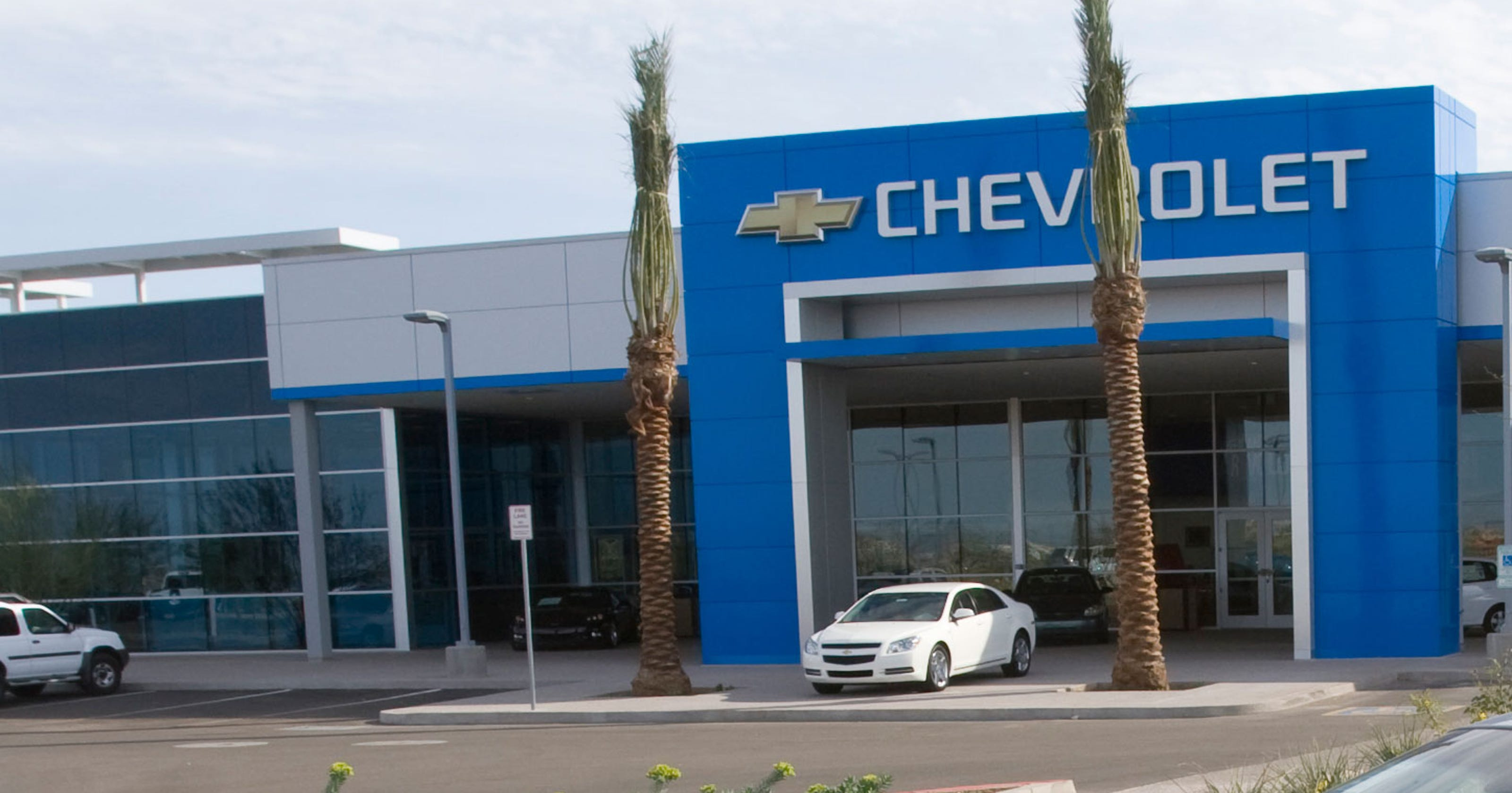 Sands Chevrolet We Sold 2 Recalled Cars Before Repairs Were