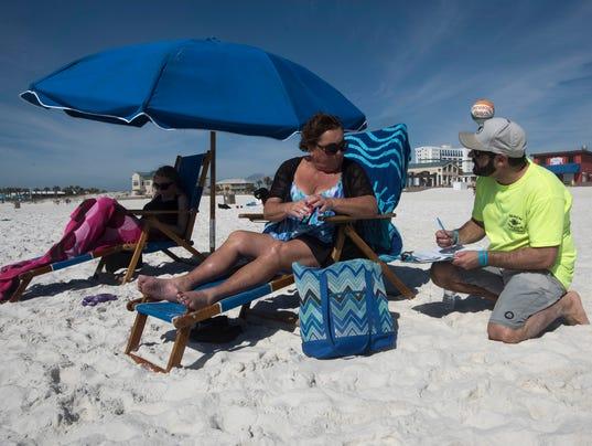 Lazy Days Beach Rentals