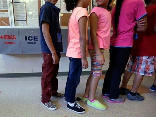 immigrant overload