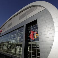 U of L approves new KFC Yum Center lease, but not without frustration