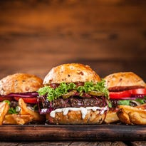 Find a delicious hamburger with these suggestions.