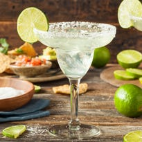 Celebrate National Margarita Day Thursday with discounted drinks and salty specials