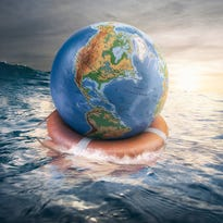 Earth Day: How to reduce plastic pollution