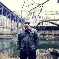 Dover native Chris Skillz uses hip-hop to battle depression