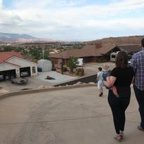 St. George workers struggle to afford Southern Utah homes