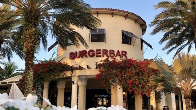 The 4,000-square foot Burger Bar restaurant in The Shops at Donald Ross Village has closed permanently. The space has drawn plenty of interest from potential new tenants.
