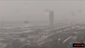 Weather cam view of Reagan National Airport during
