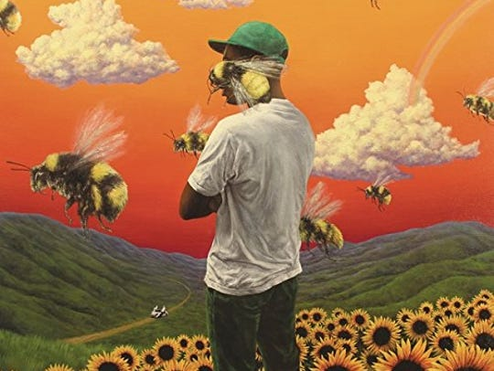 Flower Boy, Tyler The Creator