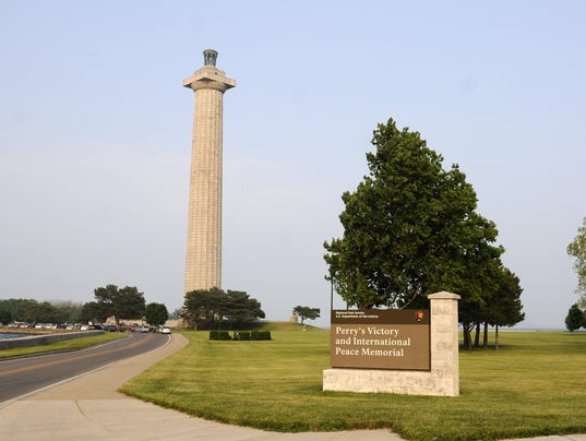 Perrys Monument