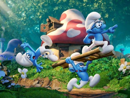 vtd 0407 Smurfs1