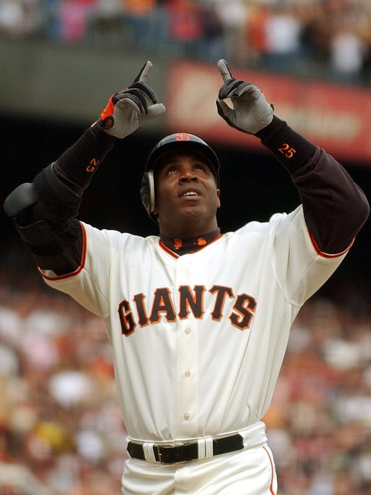 the life and hall of fame career of barry bonds Barry bonds will be the first mlb player entrenched in baseball's ped scandal to make the hall of fame  and he won't be the last -- so says former world series mvp david eckstein eckstein.