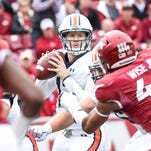 Auburn 'learned a lot' about QB Sean White after 4th quarter drive at Arkansas