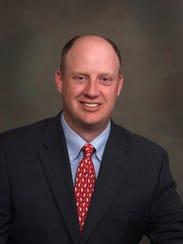 Rep. Will Ainsworth, R-Guntersville