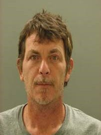 Christopher Szymanski, 45, has been arrested in connection with over $30,000-worth of fraudulent checks.