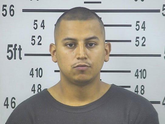 Joel Elizondo Jr.