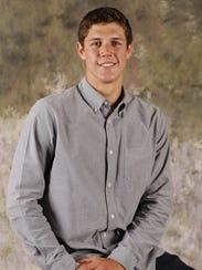 Chandler Lyon was a 2015 American Family Insurance
