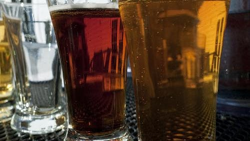 """Pull up a chair and a cold one for the next """"Beer with a Scientist"""" at Against the Grain"""