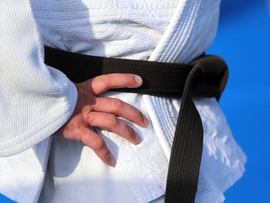 The 35th annual Mid-Wisconsin Taekwondo Championships