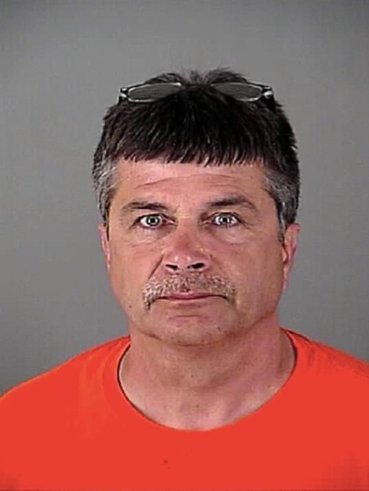 Roofer Caught On Camera Stealing Panties Deputies Say