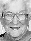 Helen Irene Jackson, 97