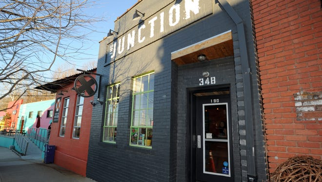 The Junction has been sold.