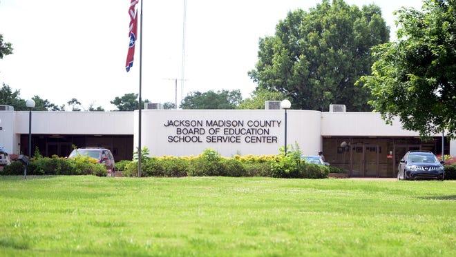 Jackson-Madison County Board of Education