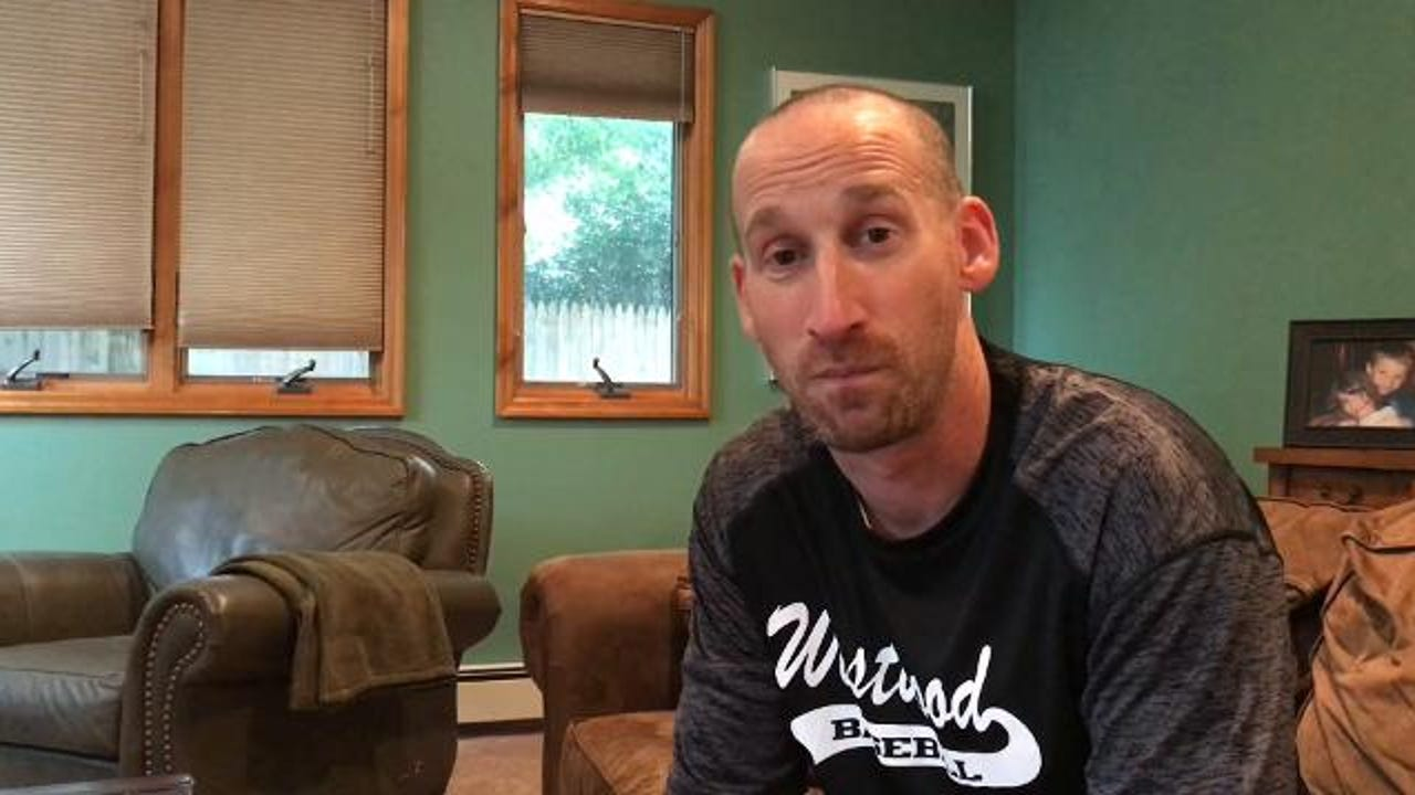 Video: Westwood neighbor talks property taxes for voting block