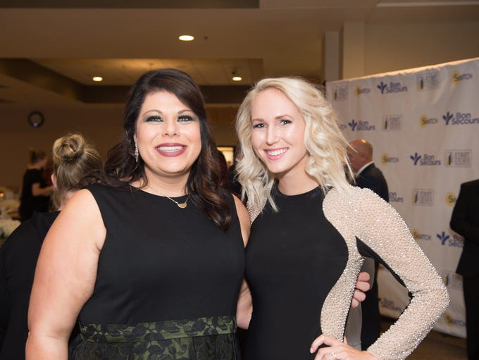 The Switch Freedom Gala was not to be missed! Held