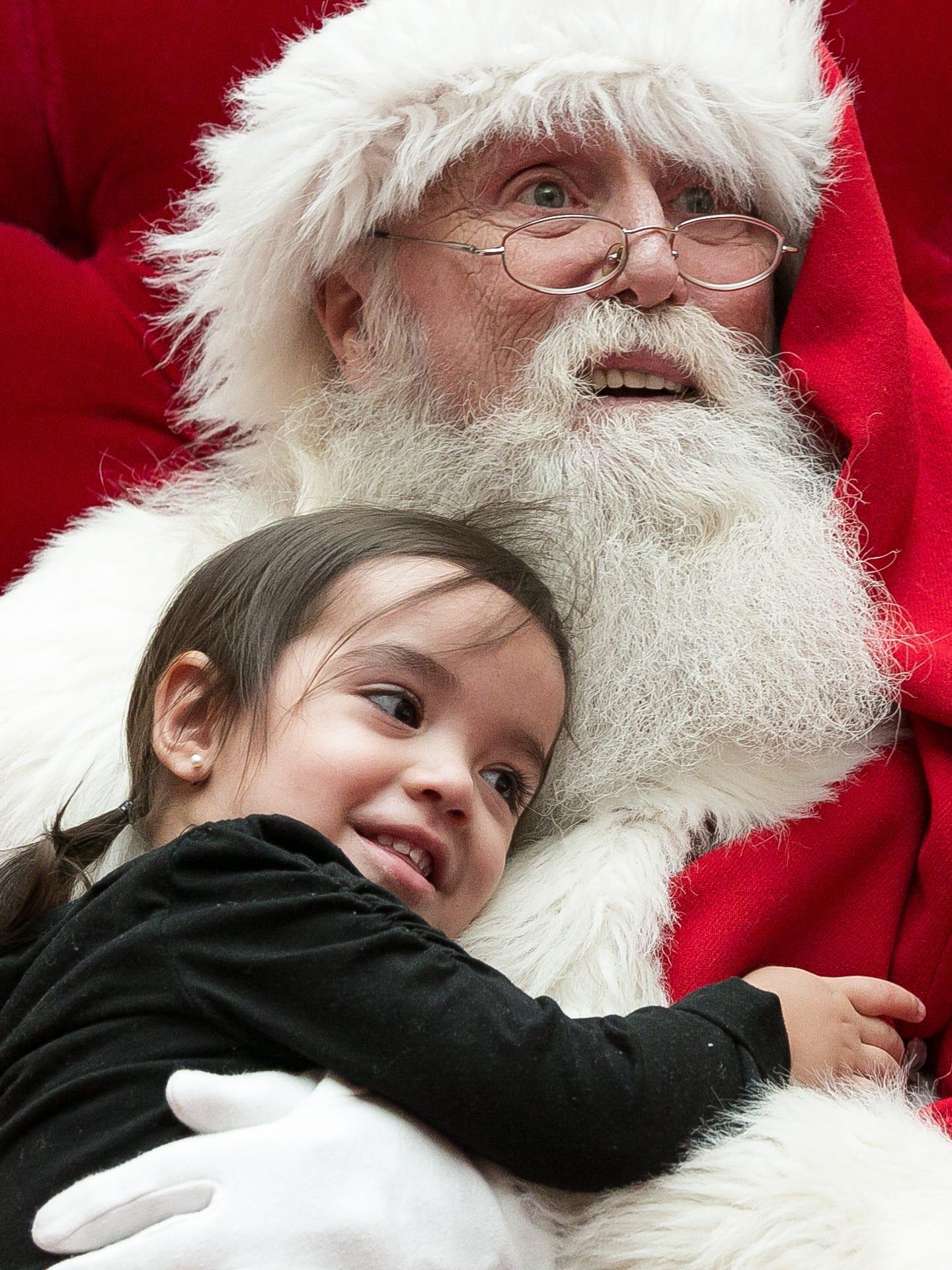 Tstars Dear Santa Leave Presents Take Sister Toddler Kids T-Shirt