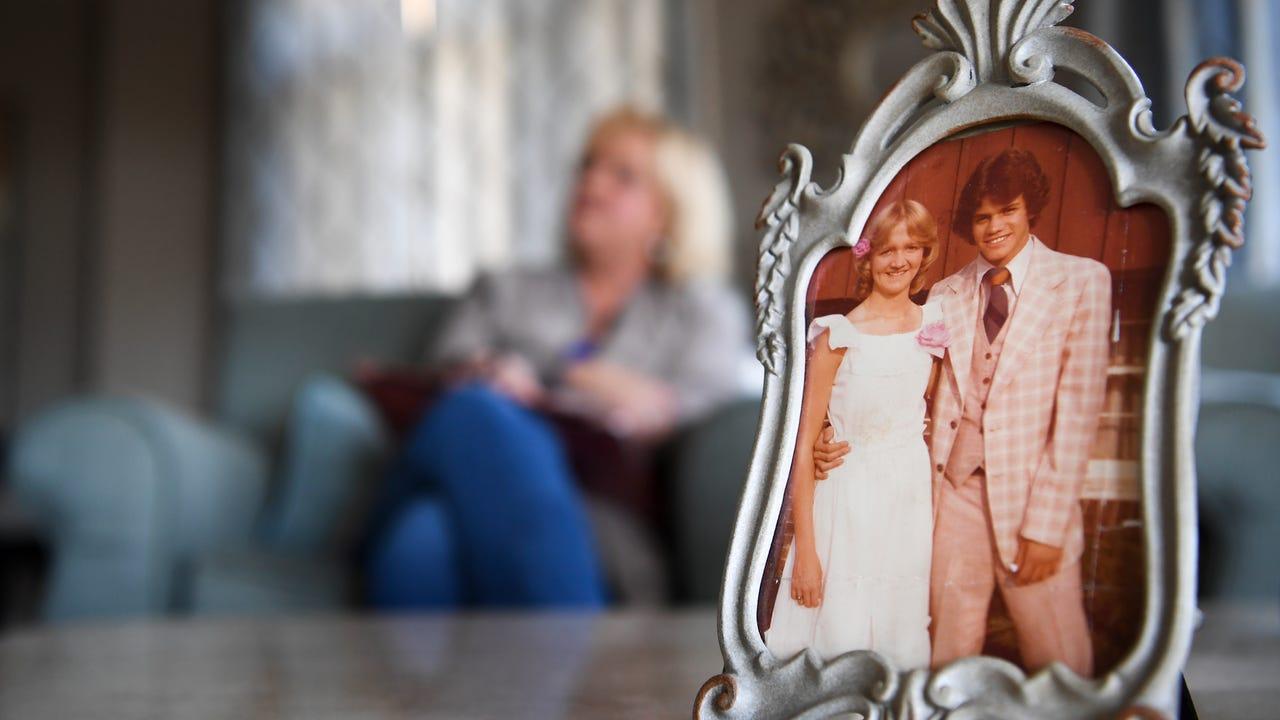 Chonda Pierce finds love, tragedy in Ashland City