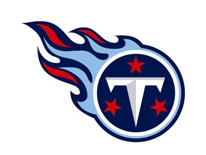 The 2017 Tennessee Titans Roster
