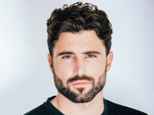 Brody Jenner Djs Yacht Rock Party In Palm Springs