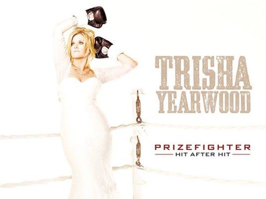 Music Review Trisha Yearwood