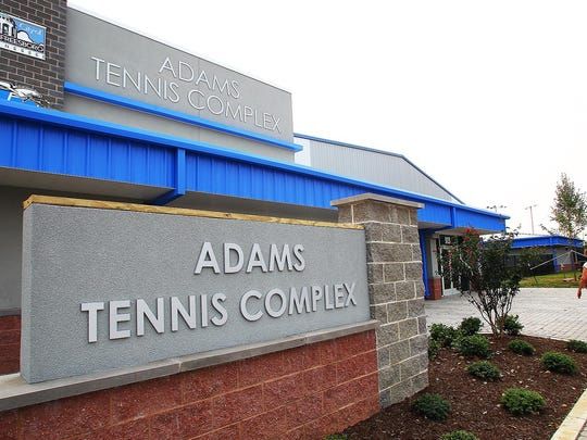 The Adams Tennis Complex may sell beer if Murfreesboro officials agree to this proposal.