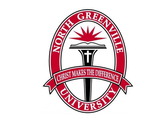 Image result for north greenville university logo