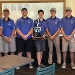 Harper Creek wins All-City golf title, ends Lakeview's 13-year run