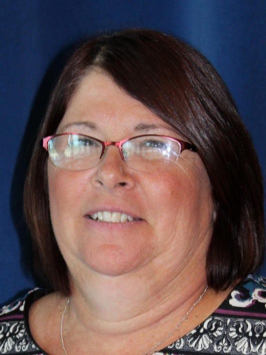 Helen Boyd - Cosh City - Exemp Educator