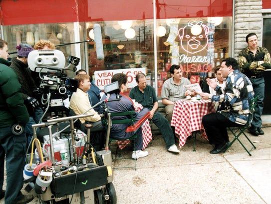 Vincent S Cafe Kearny Nj