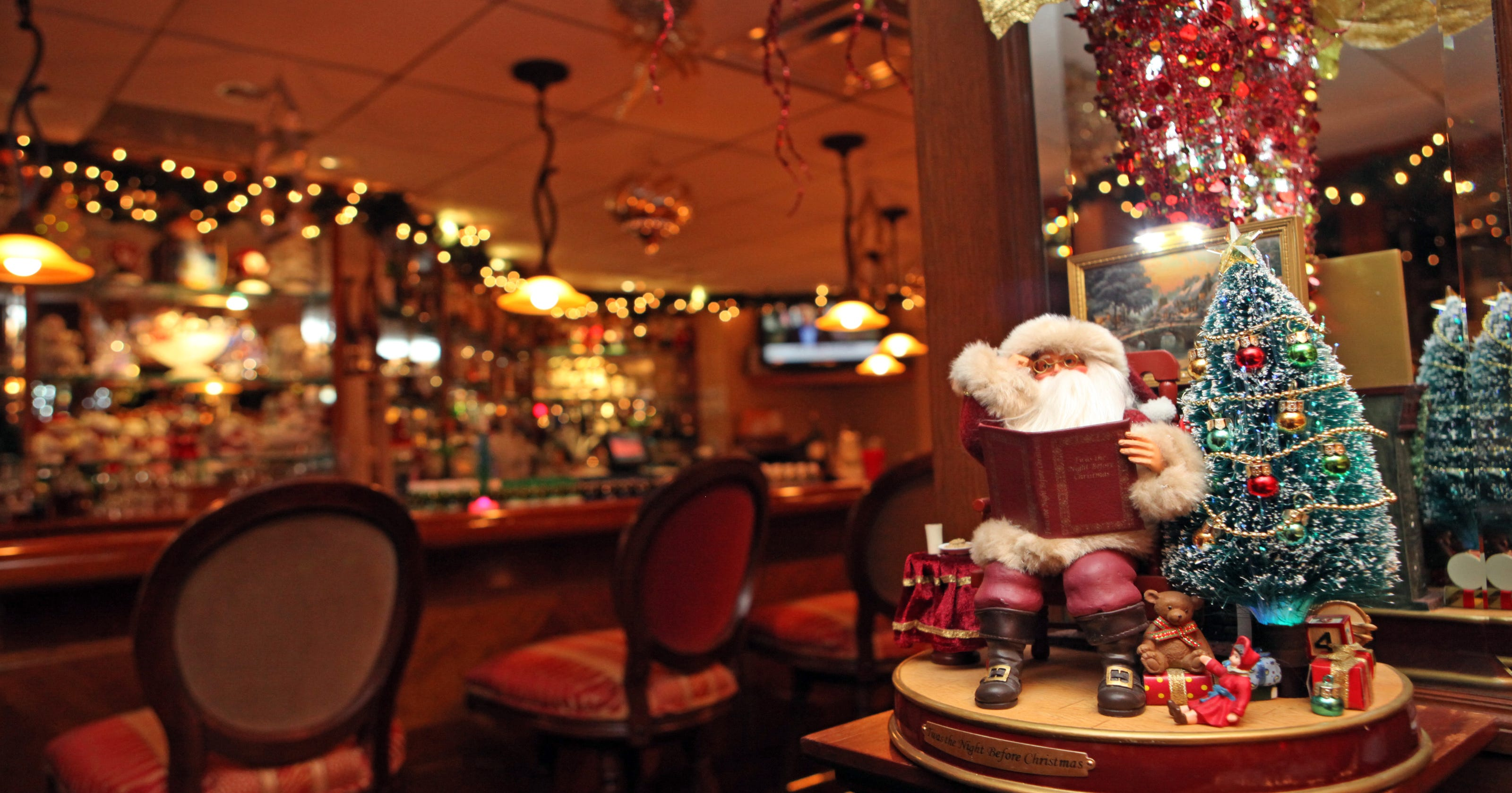 Restaurants Open On Christmas.Restaurants Open On Christmas In Westchester Rockland