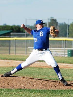 Amateur baseball Border Battle this weekend at Harmodon