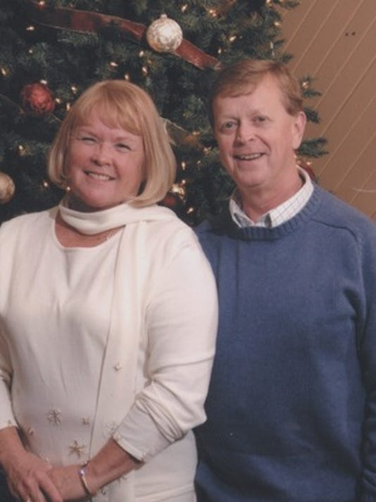 Anniversaries: Glen Scruggs & Dayna Scruggs
