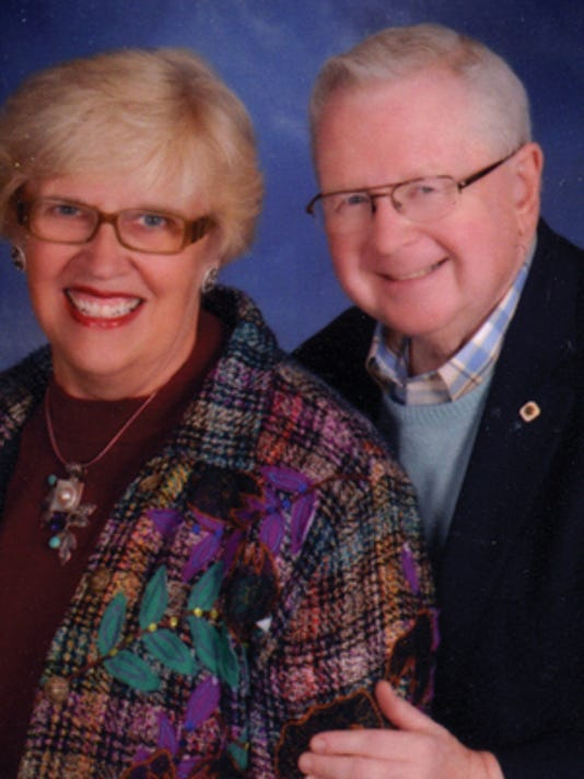 Anniversaries: Joseph Bumbleburg & Constance Bumbleburg